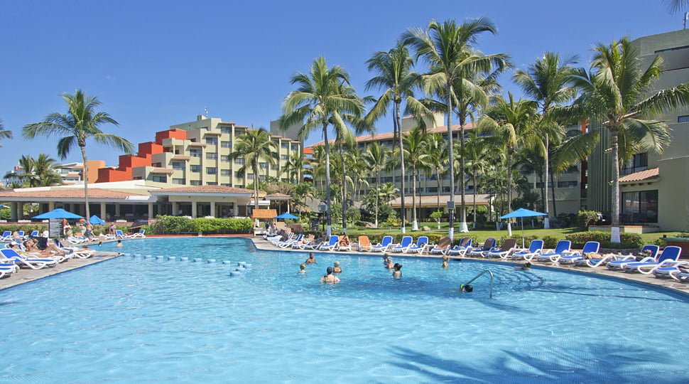 Mexico All Inclusive Vacation Packages