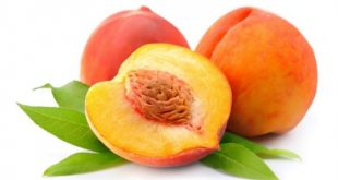 national eat a peach day