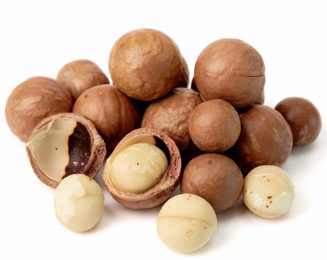 National Macadamia Nut Day