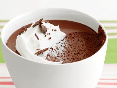 Pots De Crème Day