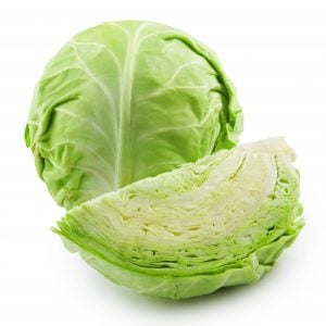 cabbage halloween