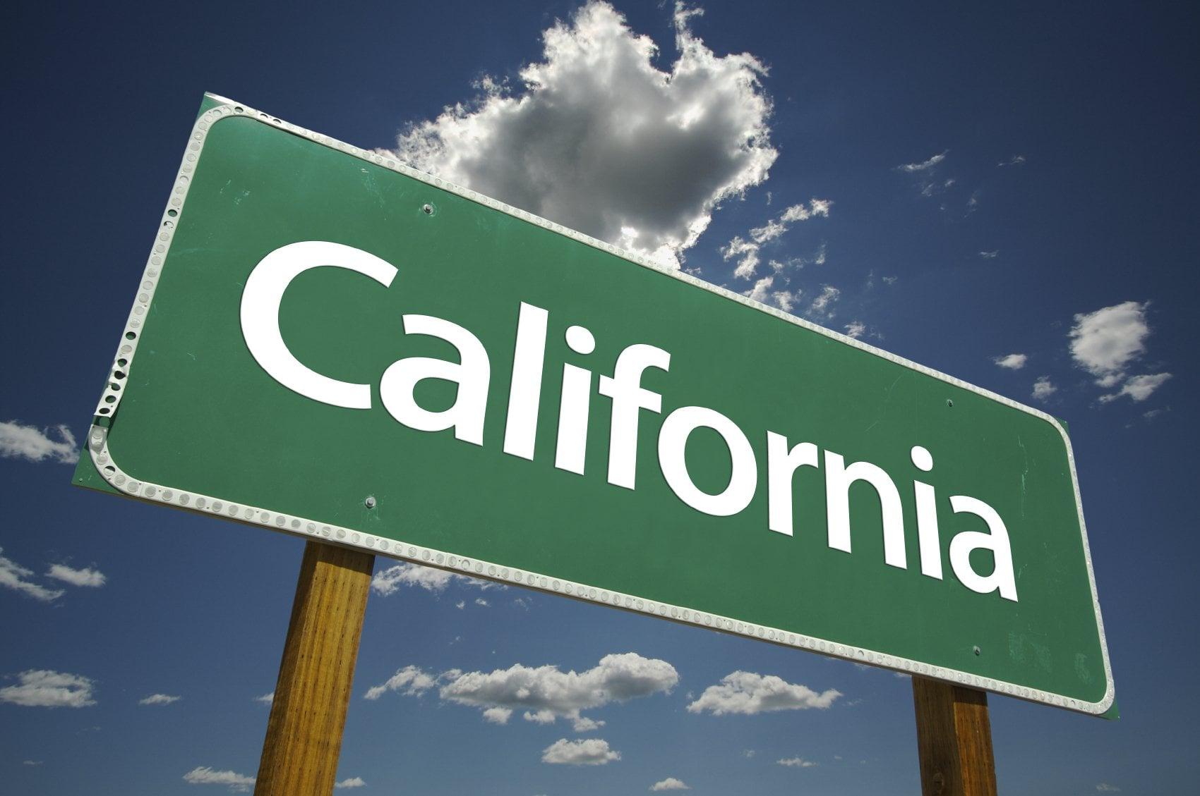 California Explorations