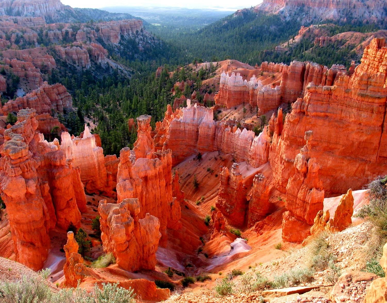 The Beauty of Utah