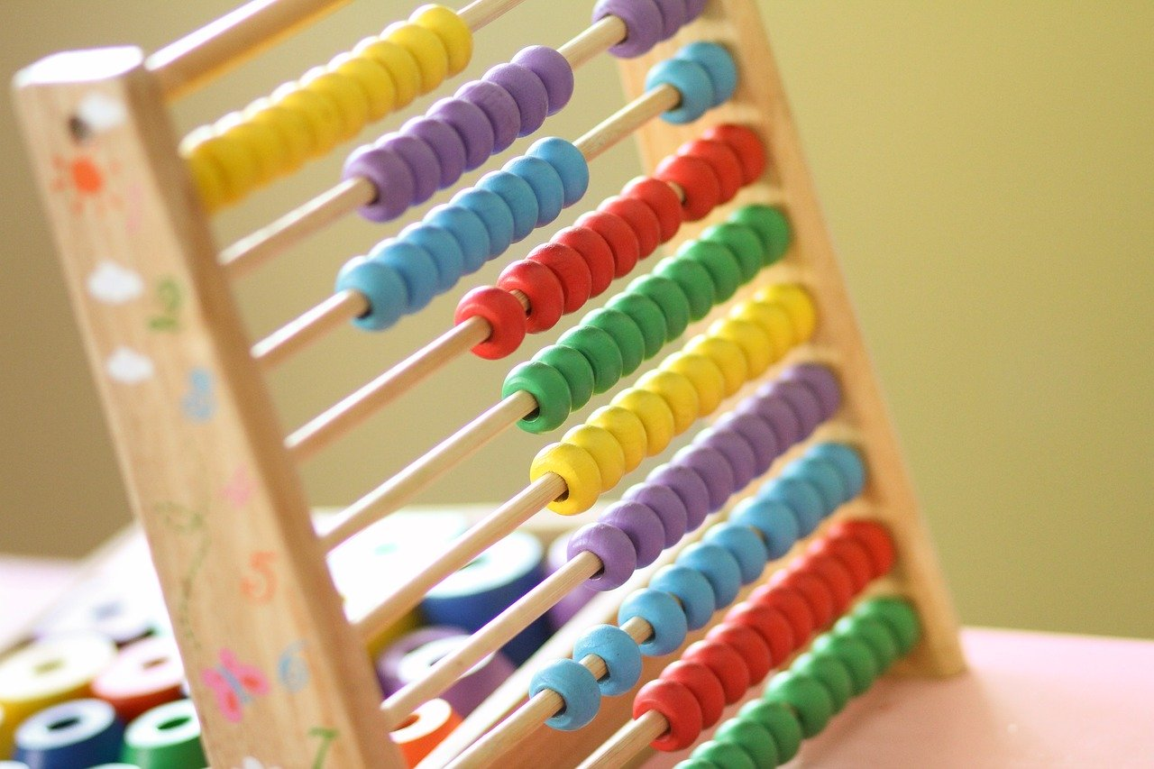 Fun Math Games for Preschoolers