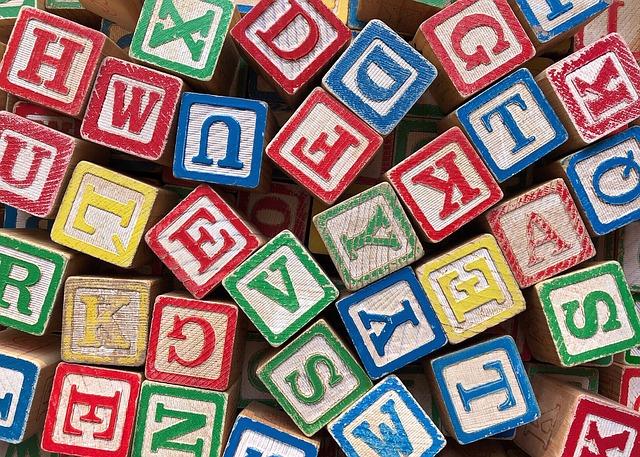 Language Arts Activities for Preschoolers