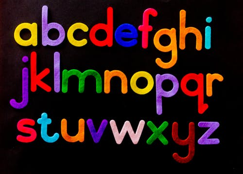 Sight Words for Preschool Kids