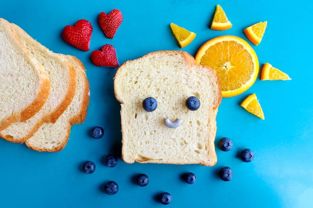 Preschool Ideas For Lunch
