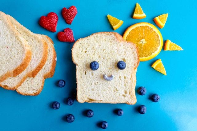 Preschool Ideas For Lunch