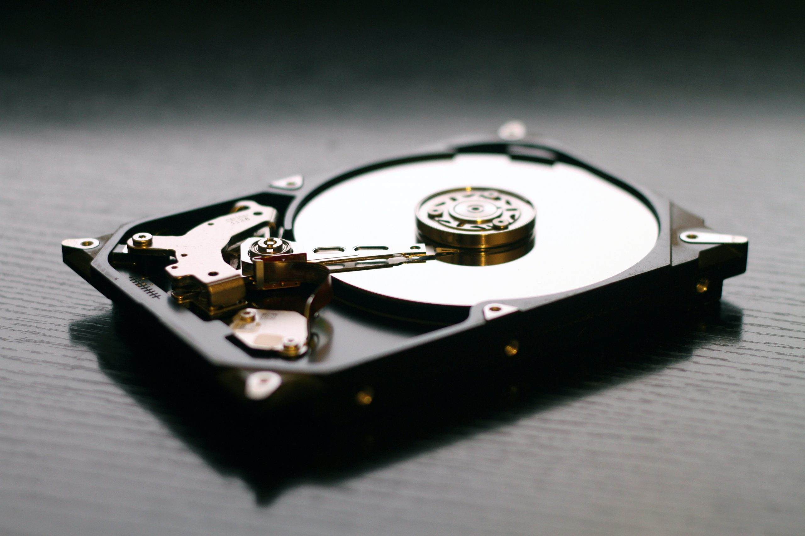 Computer Data Recovery