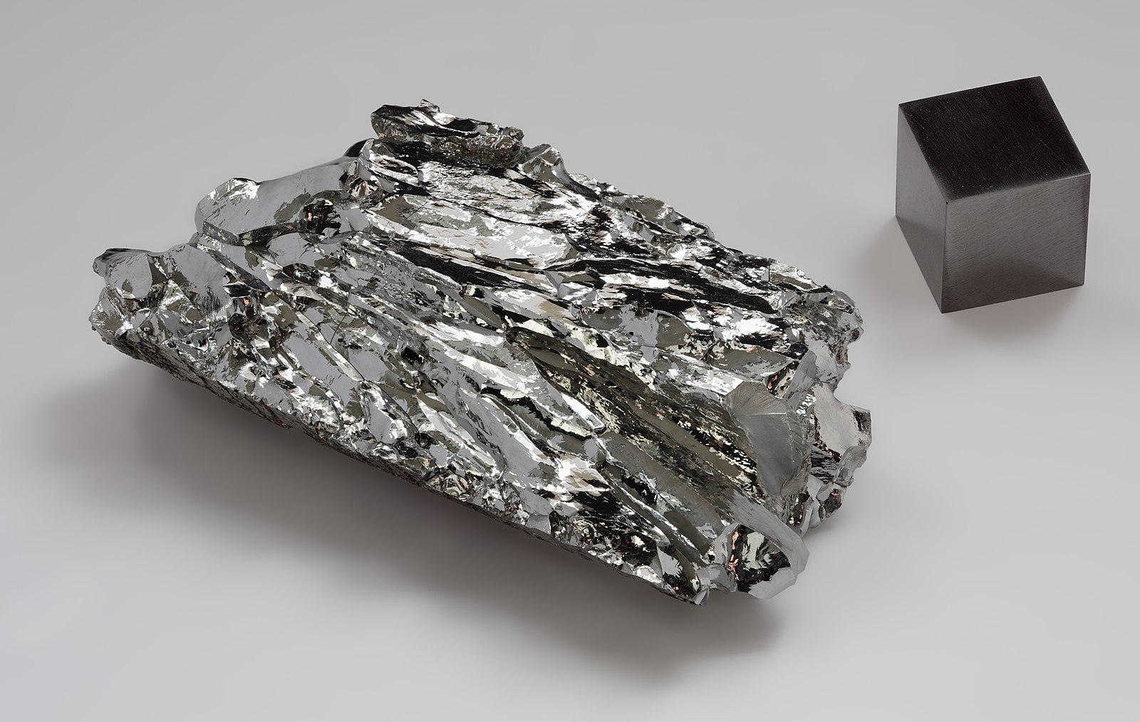 Facts About Molybdenum