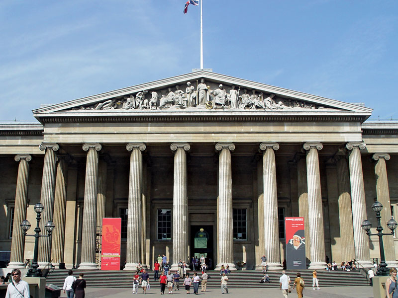 Online Virtual Museum Tours