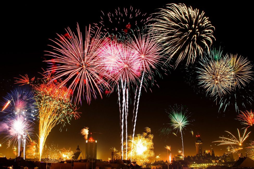 New Year's Day  – The History, Traditions, and Customs New Years Day